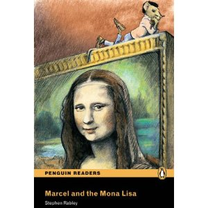 Literatura:  Marcel and Mona Lisa * Editorial Longman