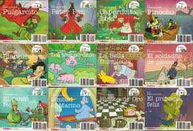 Did�ctico CD Musical Cuentos Clasicos Infantiles
