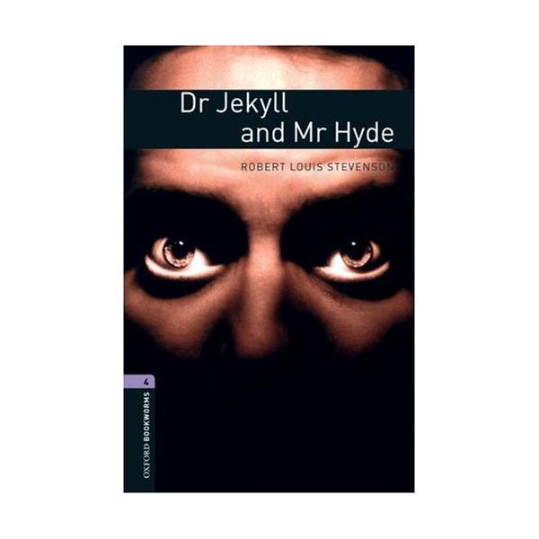 Literatura:  Dr.Jeckyll and Mr.Hide * Ed.Oxford
