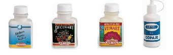 Medium Vitrart Artel 80 cc. Colores