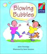 Literatura:  Blowing Bubbles* Ed.Oxford