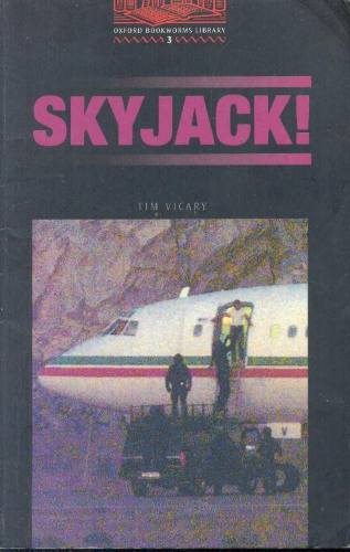 Literatura:  Skyjack * Editorial Oxford