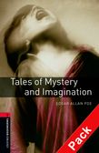 Literatura: Tales of Mystery and Imagination * Oxford