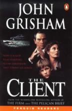 Literatura:  The Client * Editorial Longman
