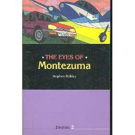 Literatura:  The Eyes The Montezuma * Editorial Oxford