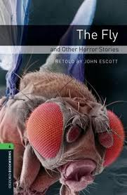 Literatura:  The Fly and Other Horror Stories * Editorial