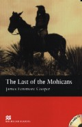 Literatura:  The Last Mohicans * Editorial Mac Millan
