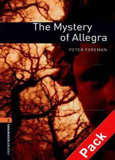 Literatura:  The Mystery of allegra * Editorial Oxford