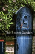 Literatura:  The Secret Garden * Editorial Oxford