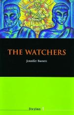 Literatura:  The Watchers * Editorial Oxford
