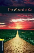 Literatura:  The Wizard of Oz * Editorial Oxford