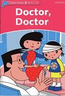 Literatura:  Doctor Doctor * Oxford Dolphin Starter
