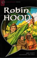 Literatura:  Robin Hood * Editorial Oxford