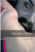 Literatura:  Vampire Killer * Editorial Oxford