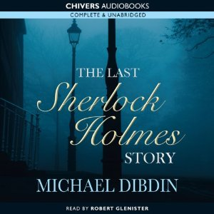 Literatura:  The Last Sherlock H.Story * Editorial Oxford