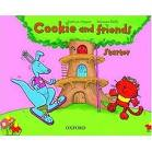 Texto Ingles Cookie and Friends A* Oxford