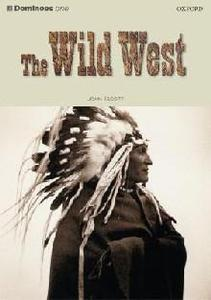 Literatura:  The Wild West * Editorial Oxford
