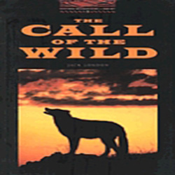 Literatura:  The Call of Wild * Oxford