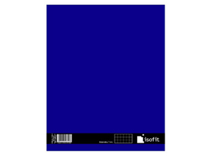 Cuaderno Univ Colon 100 hj 5MM E/Doble
