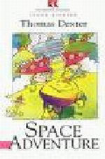 Literatura:  Space Adventure * Ed. Richmond