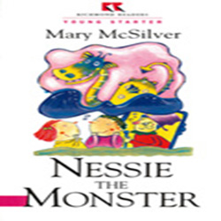 Literatura:  Nessie The Monster * Ed. Richmond