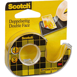 Dispensador P/ Scotch Chico 898 S