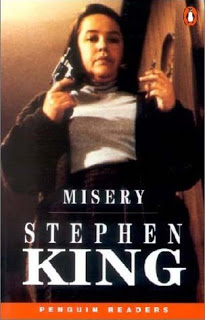 Literatura:  Misery * Penguin