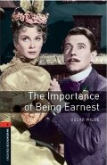 Literatura:  The Importance of Being Ernest * Oxford