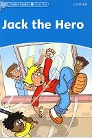 Literatura:  Jack the Hero * Dolphin 1 Ed. Oxford