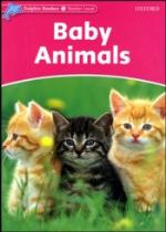 Literatura:  Baby Animals * Oxford Dolphin Starter