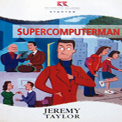 Literatura:  Supercomputerman *Richmond