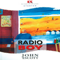 Literatura:  Radio Boy * Richmond
