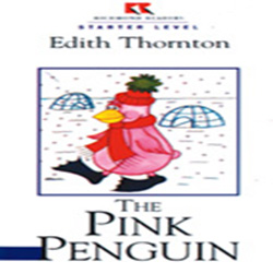 Literatura:  The Pink Panter /Richmond