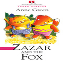 Literatura:  Zazar and the Fox / Richmond