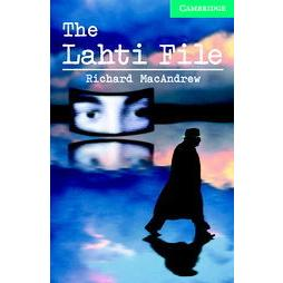 Literatura:  The Lahti File * Cambridge