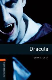 Literatura:  Dracula* Ed. Oxford nivel 3 BB