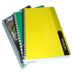 Cuaderno 1/2 Oficio 180 hj M5 Super Class Scotch