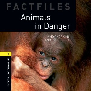 Literatura:  Animal In Danger * Oxford