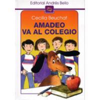 Amadeo va al colegio ebook download