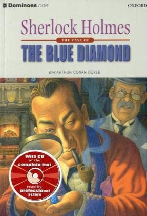 Literatura:  The Case Of the Blue Daimond Ed. Oxford