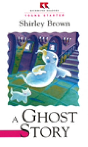 Literatura:  A Ghost Story  *  Richmond
