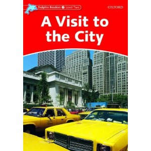Literatura:  A Visit to The City * Oxford Dolphin 2