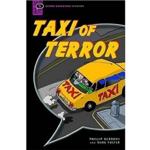 Literatura:  Taxi of Terror *Oxford