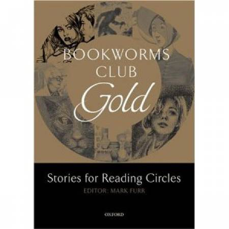 Literatura:  Bookworms Gold Stories * Oxford