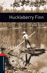 Literatura:  Huckleberry Finn * Editorial Oxford