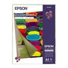 Papel Fotografico Epson Carta 95 gr SO41111 100 hj