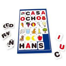 Did�ctico Letras Magneticas Set May/Min.