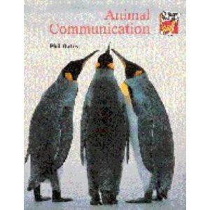 Literatura:  Animal Communications * Cambridge