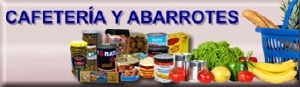 Cafeter�a y Abarrotes